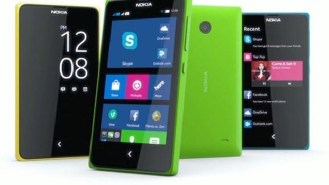 Nokia X2 Android Telefon Özellikleri