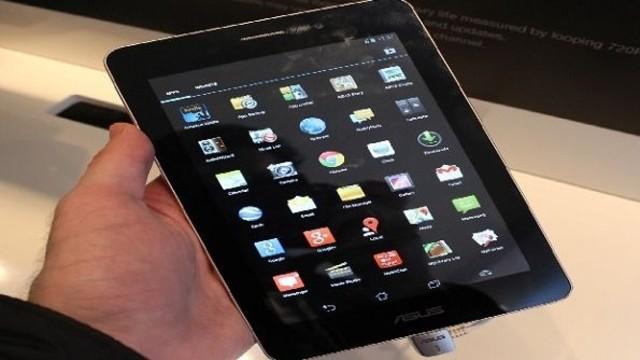 Asus FonePad 7 Yenileniyor!