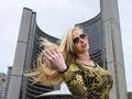 Nikki Benz Toronto'ya talip oldu