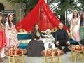 Osmanlı usulü sünnet töreni