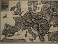 1. Dünya Savaşı'nın propaganda haritaları