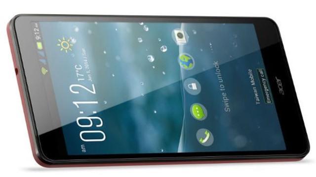 Acer Z200 Akıllı Telefon