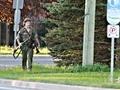 3 polisi öldüren 'Rambo' sonunda yakalandı