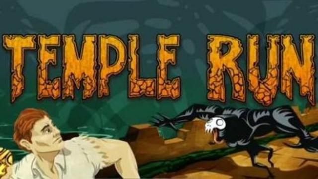 Mobil oyun dünyasında angry birds den sonra ilk akla gelen temple
