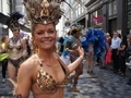 Kopenhag, yine Rio'yu aratmadı