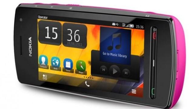 Nokia'dan Akıllı Telefon Atağı!
