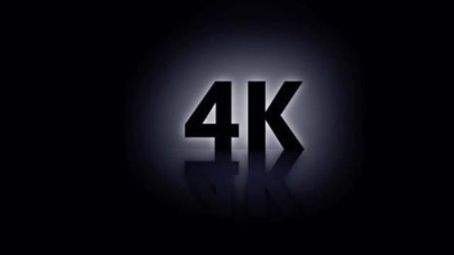 Samsung 4K Tablet Çalışmalarına Başladı!