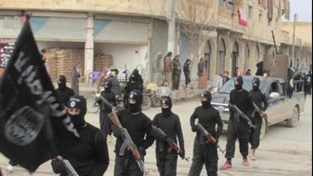 Işid yine 15 Türk'ü daha kaçırdı
