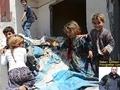 Suriyeli mülteciler Fikirtepe'de