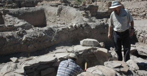 Dünyanın en eski vasiyetnamesi bulundu
