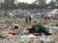 Dünyanın en büyük çöplüğü