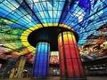 Dünyanın en güzel metro istasyonları