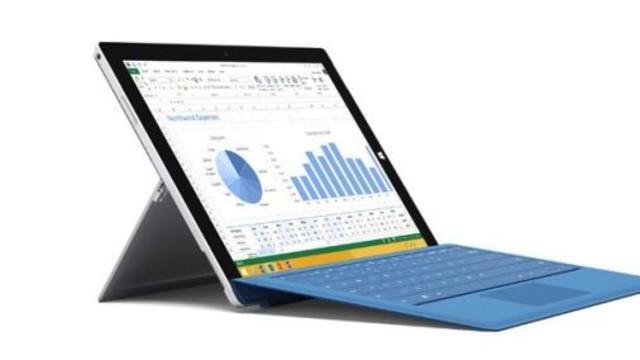 Microsoft Surface Pro 3'te Wi-Fi Sorunu!