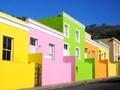 Rengarenk şehirler