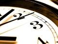 Her şeyin bir zamanı var!