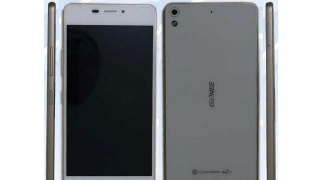 En İnce Akıllı Telefon : Gionee GN9005