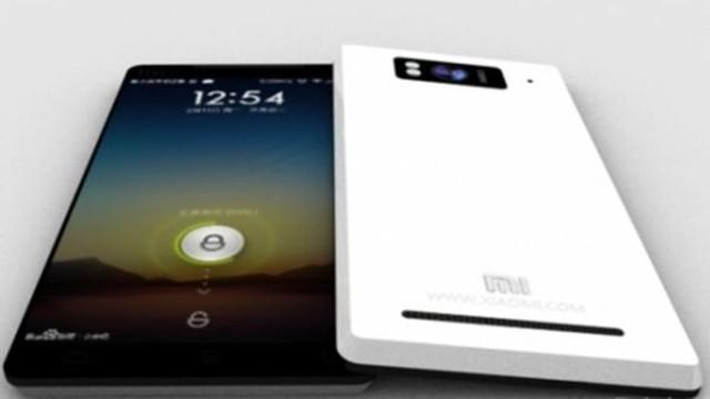 Xiaomi Mi4 Akıllı Telefon