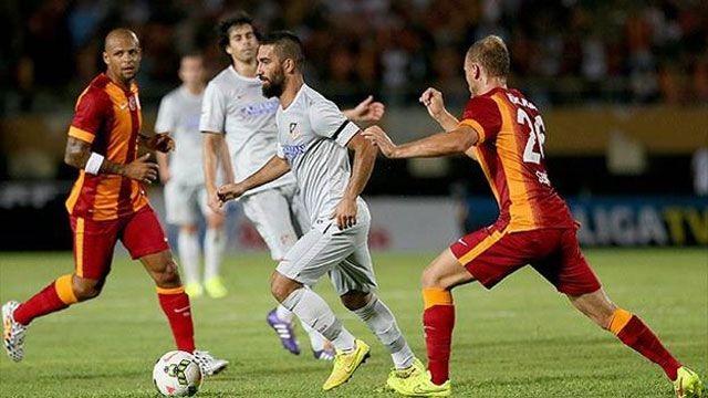 Galatasaray Transfer Haberleri - Eder Balanta geliyor! (Galatasaray Haberleri)