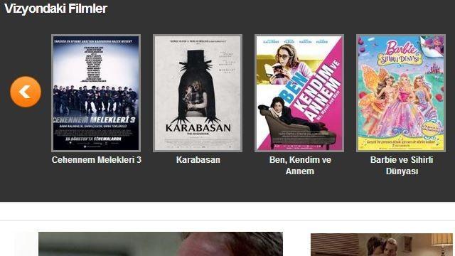 Vizyondaki Filmler 2014 Vizyona Girecek filmler hangileri? - Mynet Sinema