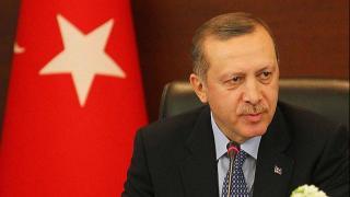 Erdoğan, İran'dan gelen tepkilere cevap verdi