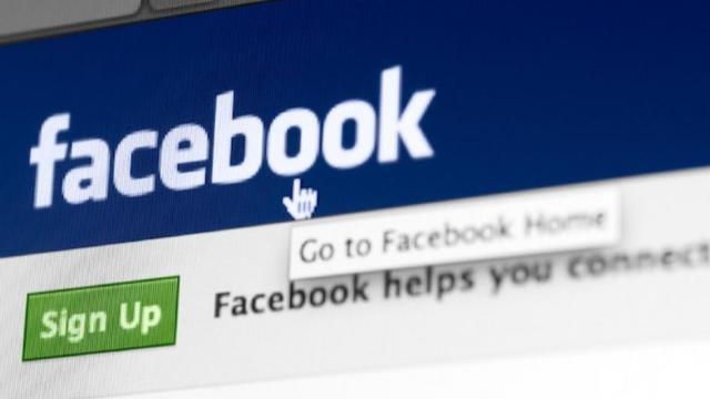 Facebook Şifrenizi Değiştirin!