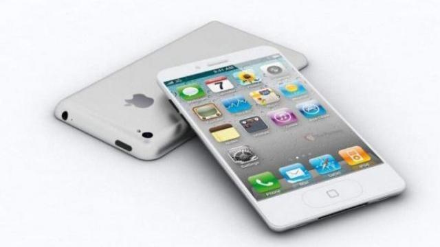 Apple iPhone 5'leri Yenisiyle Değiştiriyor!