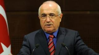 Çiçek'ten Kılıçdaroğlu'na: Yayın yasağı için mahkemeye başvuru yapmadım