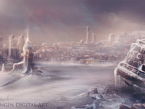 İstanbul için kıyamet senaryoları